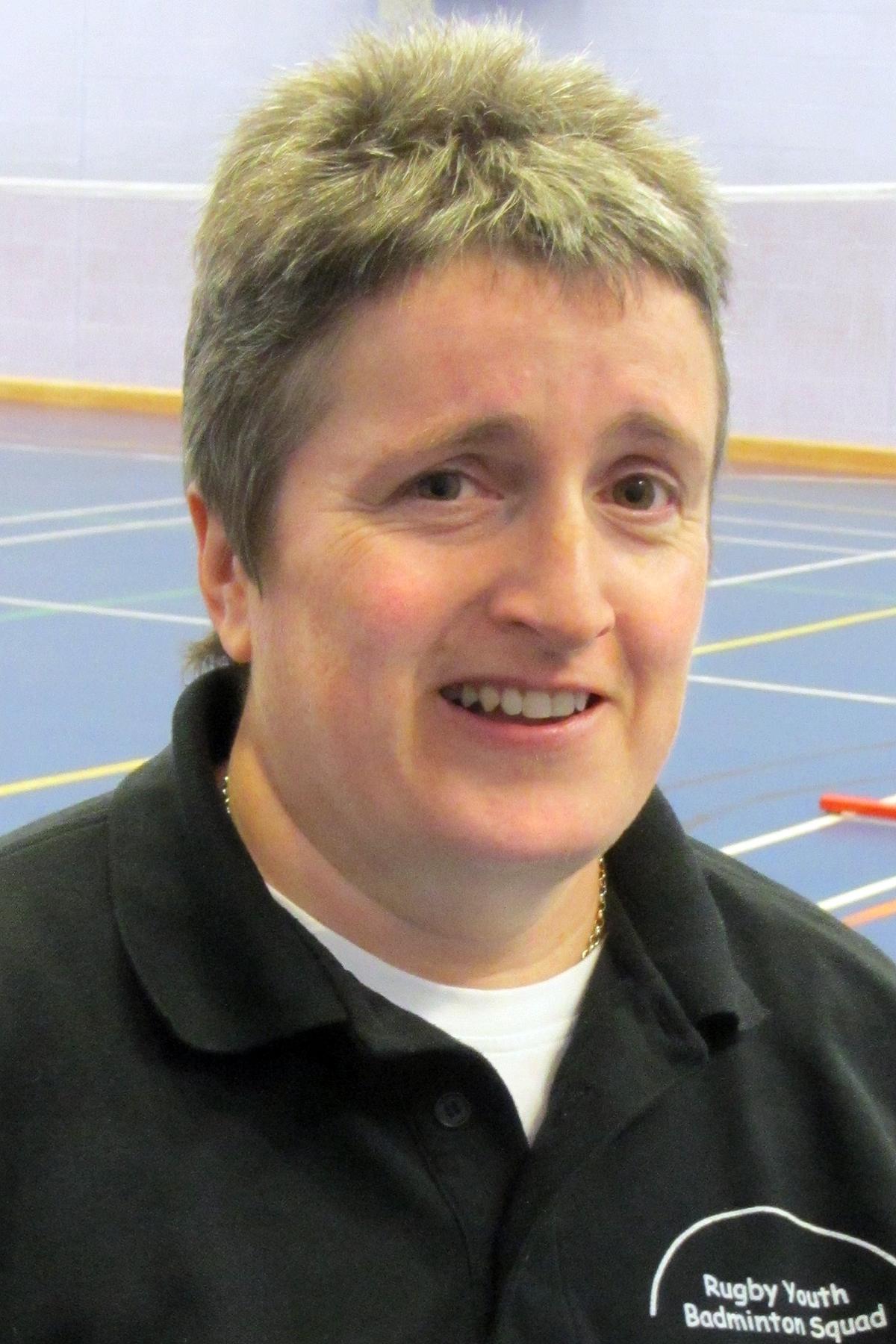 Audrey Deeley