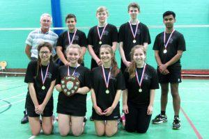 2016 Under-17 RYBS team